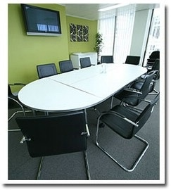 Meeting Rooms Boardroom Hire in Brookvale Syndey Northern Beaches