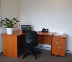 Hot Desks Hire in Brookvale Syndey Northern Beaches